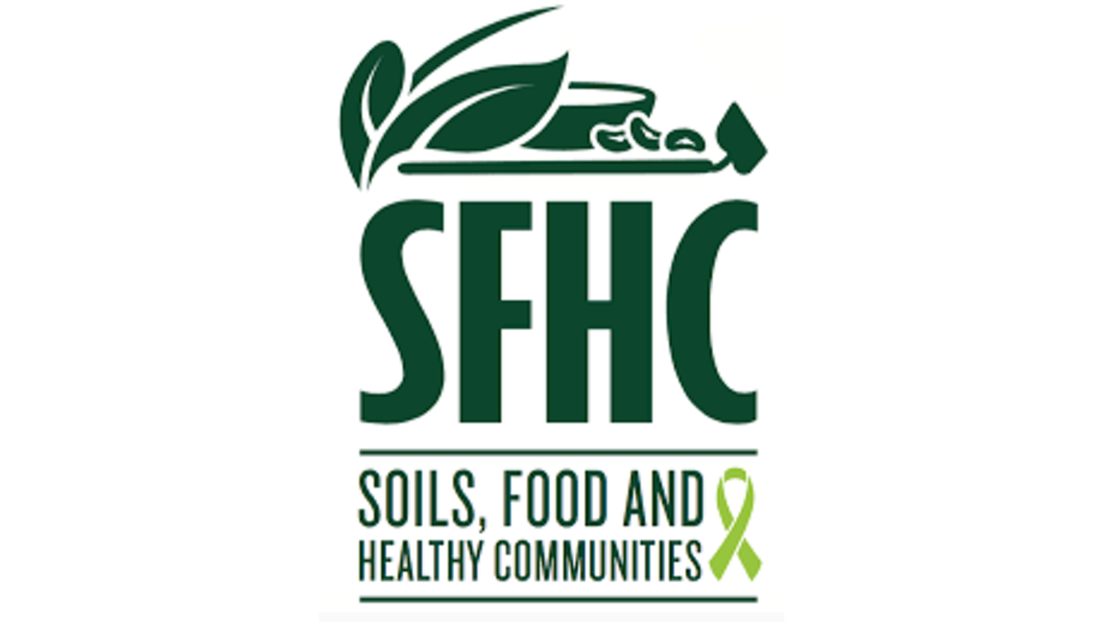 Soils, Food, and Healthy Communities