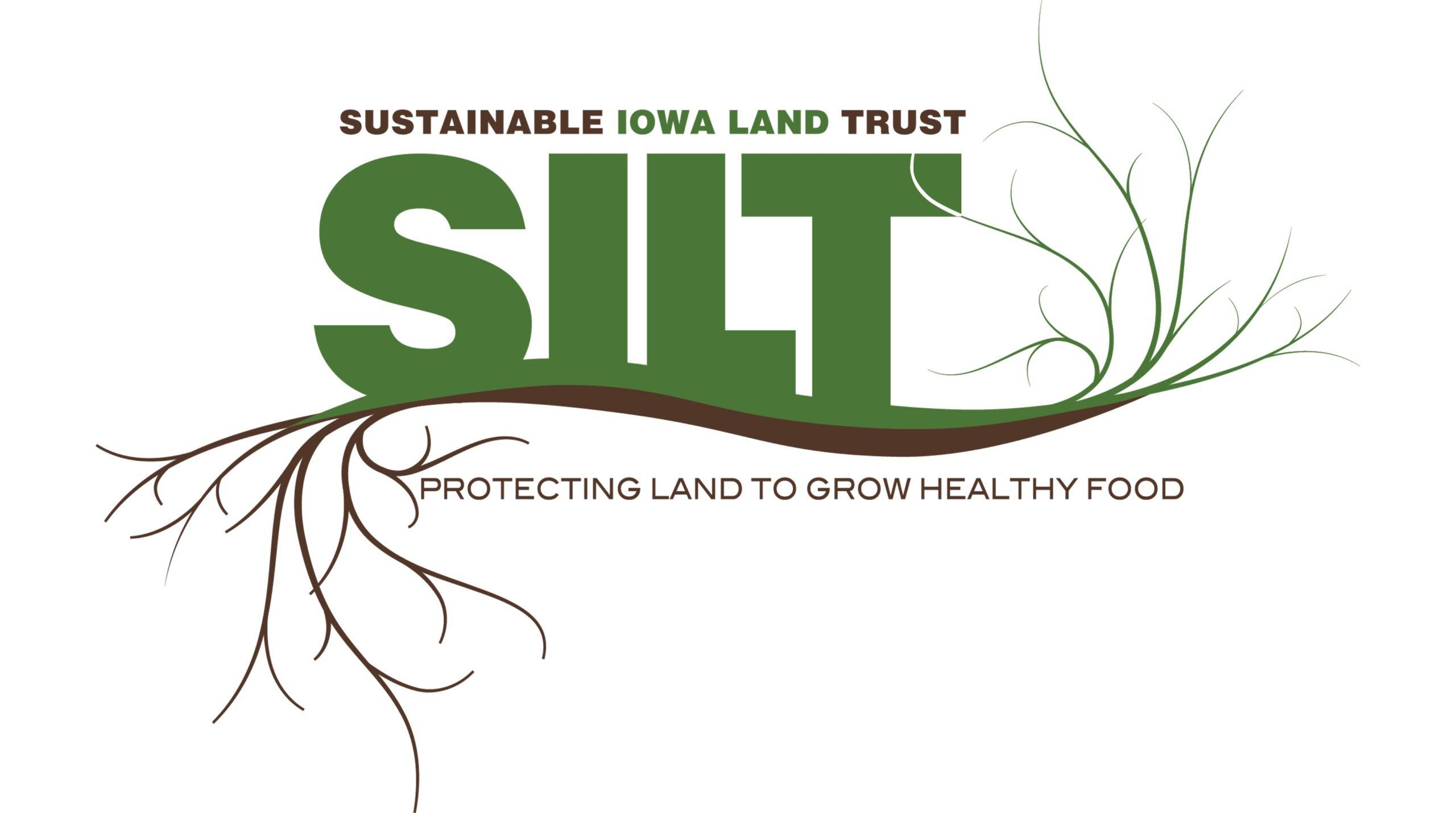 Sustainable Iowa Land Trust